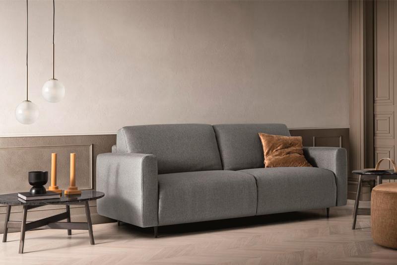 Диван-кровать Eclectico 2.0
