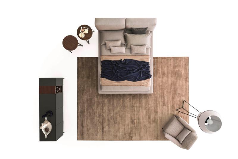 Кровать Sound